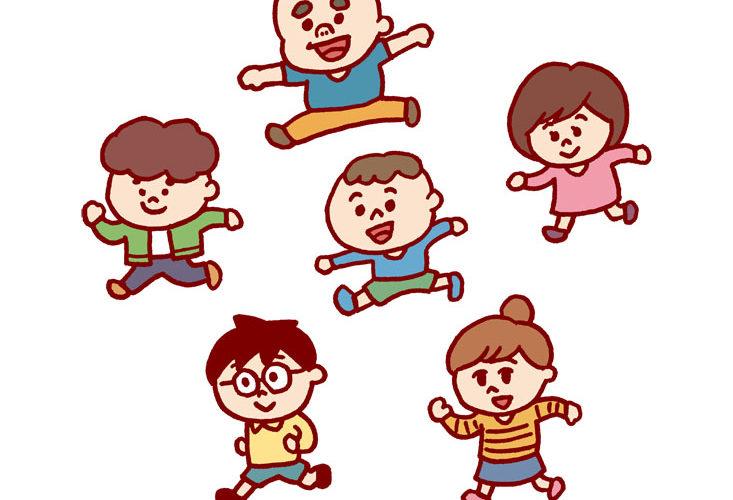 子どもの心のお話と発達障害(学童期編)