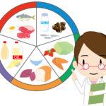 各年齢における食の悩み!(5大栄養素編)