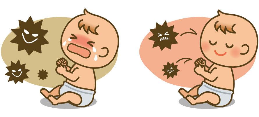 感染症の集団発生と予防